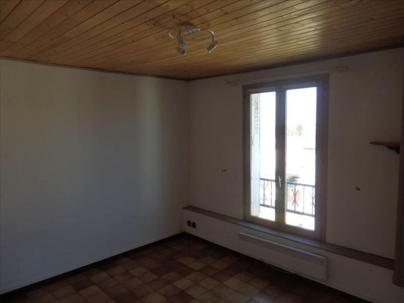 Vente appartement Nanteuil les meaux 113000€ - Photo 2