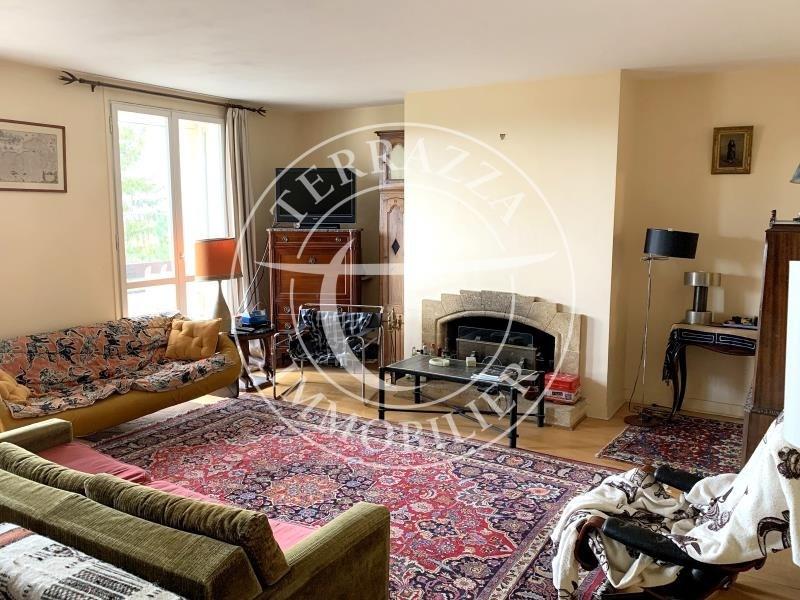 Sale apartment Louveciennes 520000€ - Picture 5