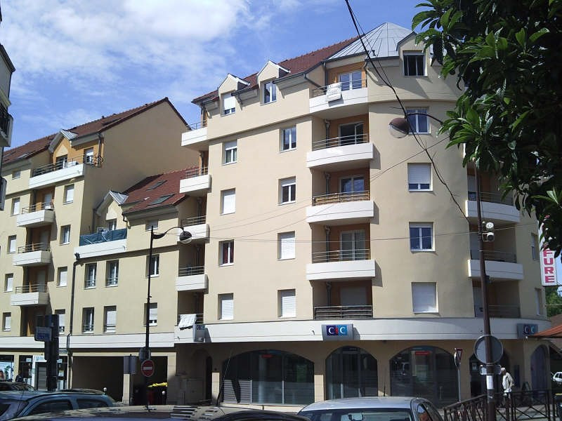 Location appartement Bretigny sur orge 862€ CC - Photo 1