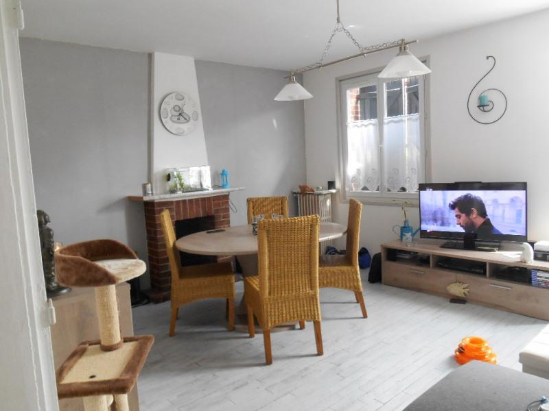 Vente maison / villa Crevecoeur le grand 157000€ - Photo 3