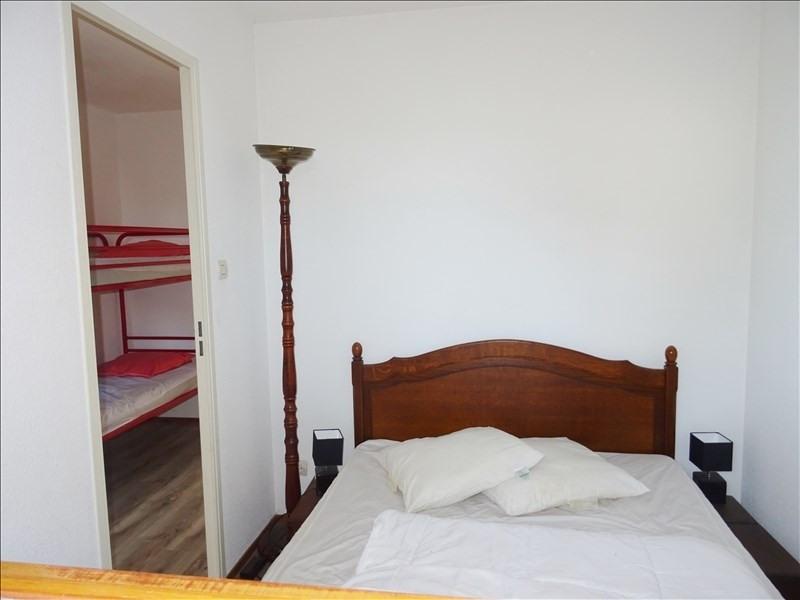 Sale apartment La baule 126000€ - Picture 6