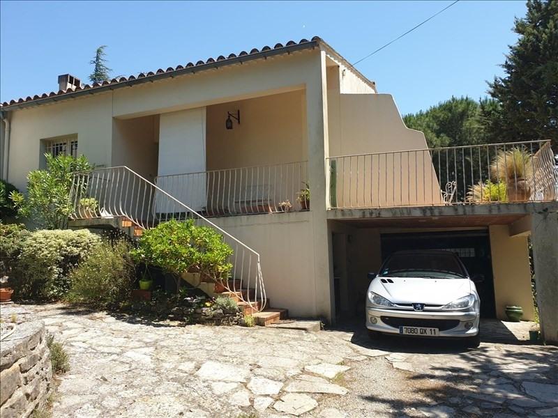 Vente maison / villa Cazilhac 202000€ - Photo 2