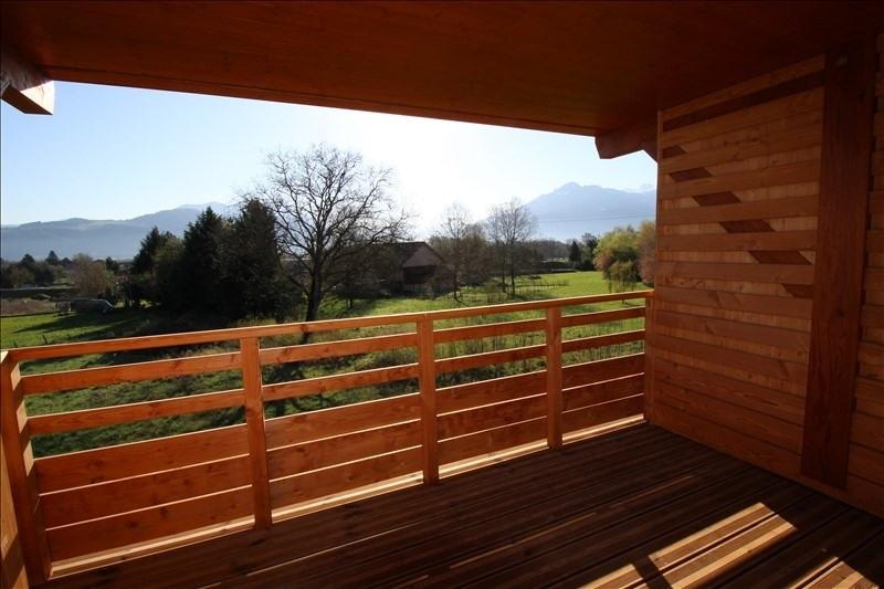 Sale apartment Cornier 259000€ - Picture 4