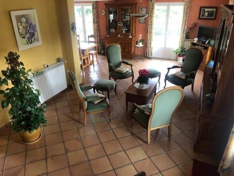 Sale house / villa La tour du pin 320000€ - Picture 3