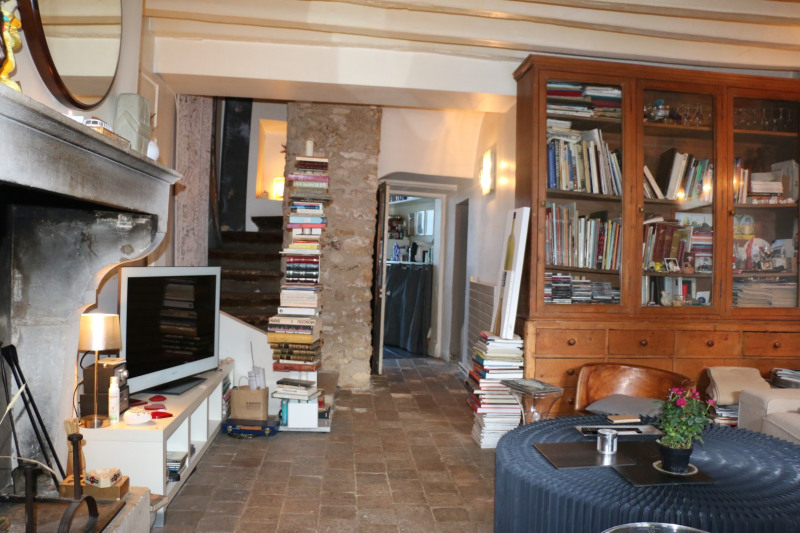 Vente maison / villa Noisy le roi 529 000€ - Photo 8