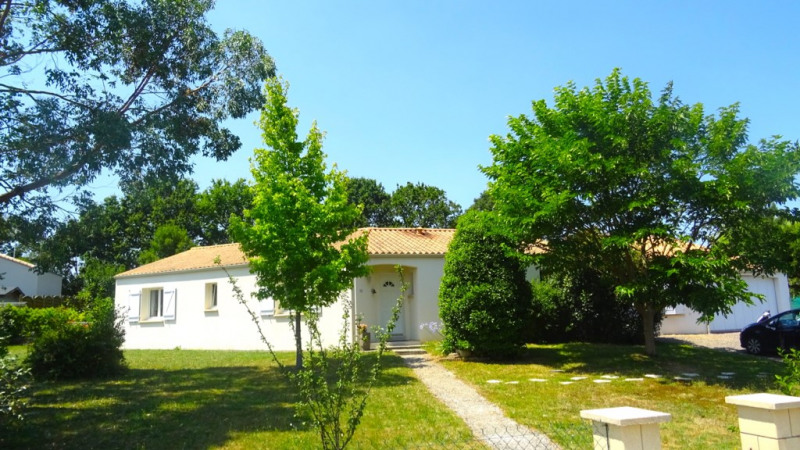 Sale house / villa Sainte foy 309900€ - Picture 10
