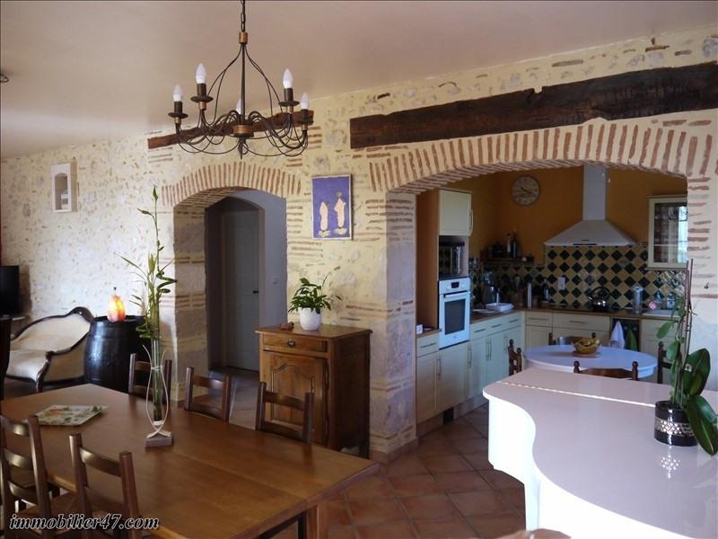 Sale house / villa Castelmoron sur lot 199900€ - Picture 14