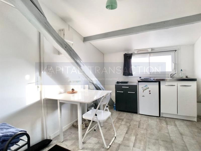 Sale apartment Paris 15ème 315 000€ - Picture 4