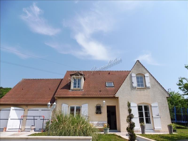 Vente maison / villa Precy sur oise 412000€ - Photo 2