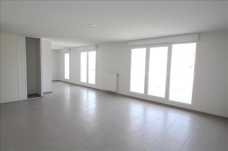 Sale apartment Barberaz 364000€ - Picture 6