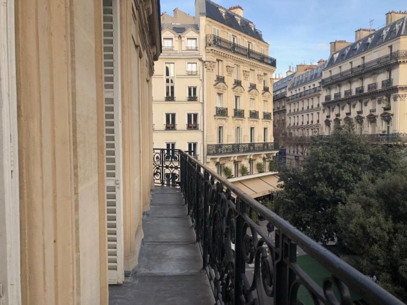 Rental apartment Paris 9ème 2475€ CC - Picture 8