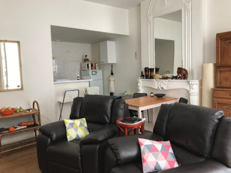 Rental apartment La rochelle 635€ CC - Picture 1