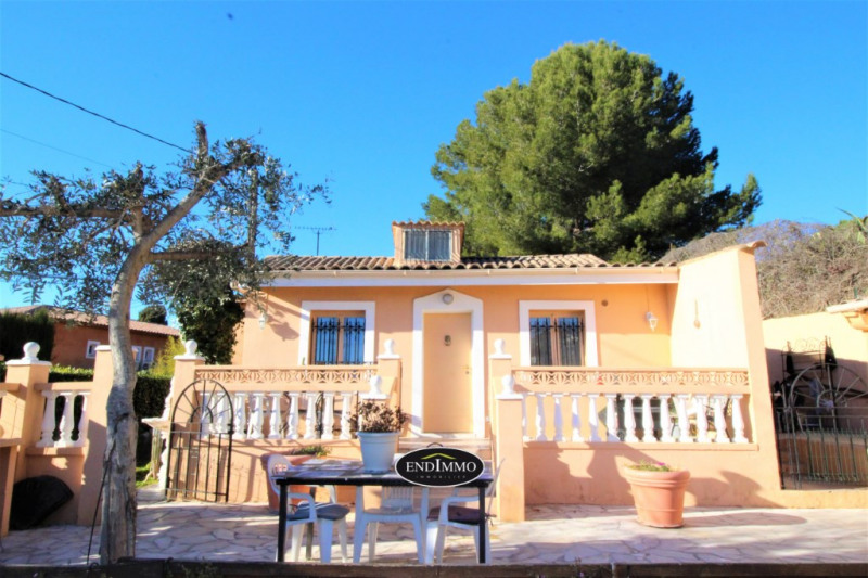 Vente maison / villa Mougins 499 000€ - Photo 7