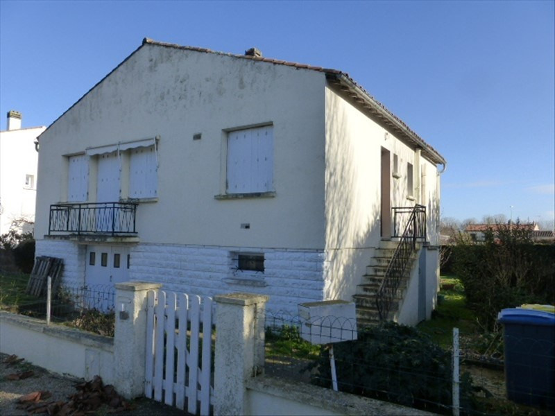 Vente maison / villa Echillais 158 000€ - Photo 4