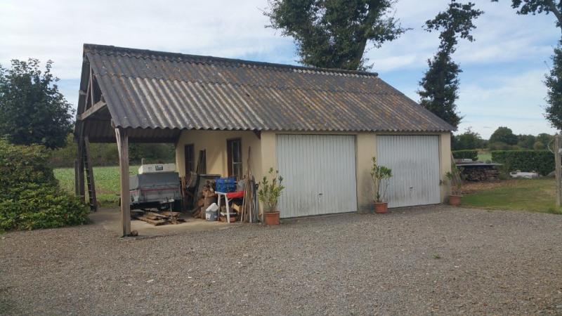 Vente maison / villa Combourg 230050€ - Photo 9