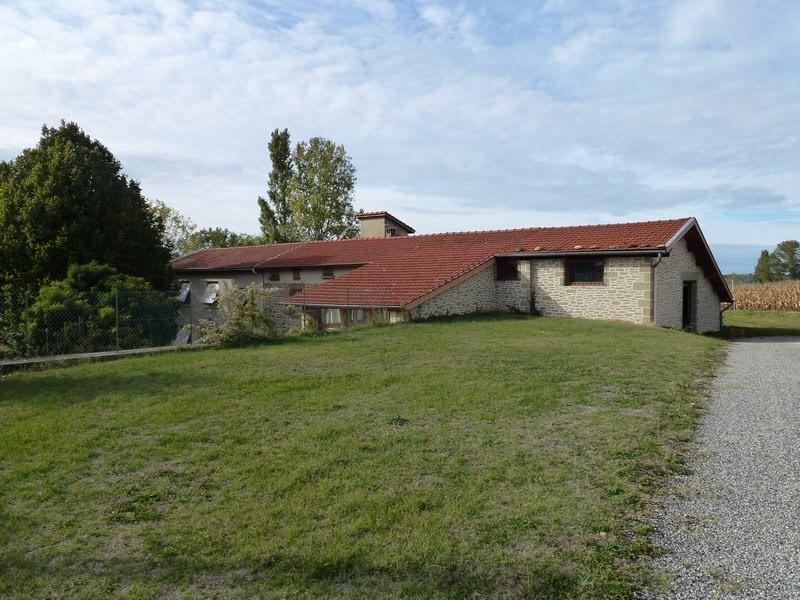 Vente maison / villa St martin d aout 360000€ - Photo 2