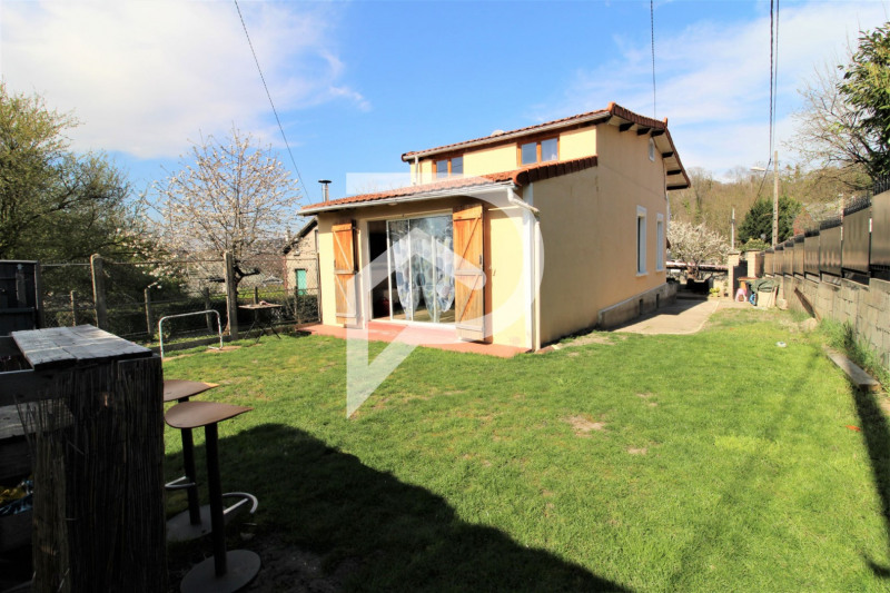 Sale house / villa Soisy sous montmorency 299000€ - Picture 1