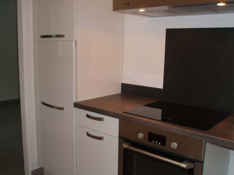 Rental apartment Viroflay 920€ CC - Picture 3