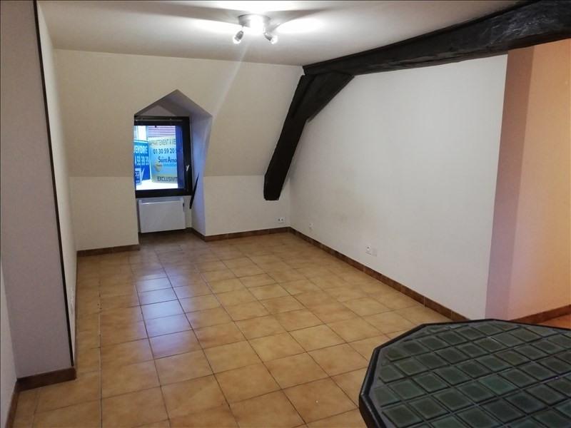 Location appartement Bonnelles 580€ CC - Photo 2