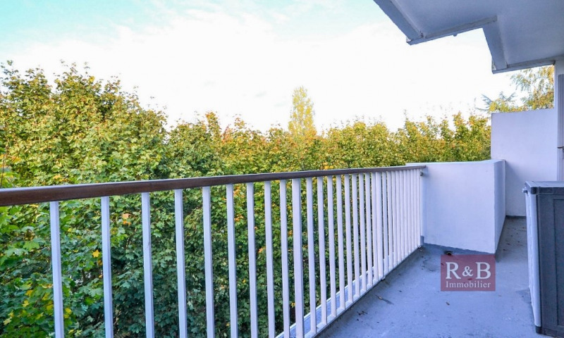 Vente appartement Plaisir 192 500€ - Photo 4