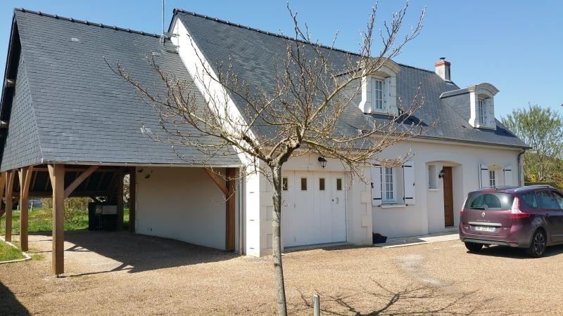 Sale house / villa Vendôme 205000€ - Picture 2