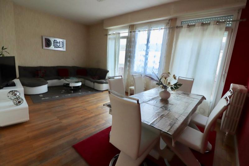 Appartement Saint Nazaire 4 pièce (s) 83.26 m²