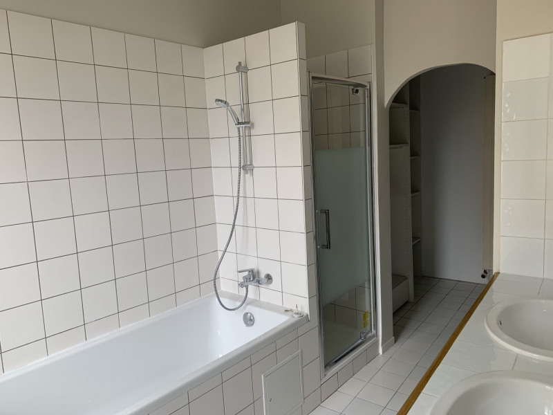Rental apartment Versailles 2600€ CC - Picture 9