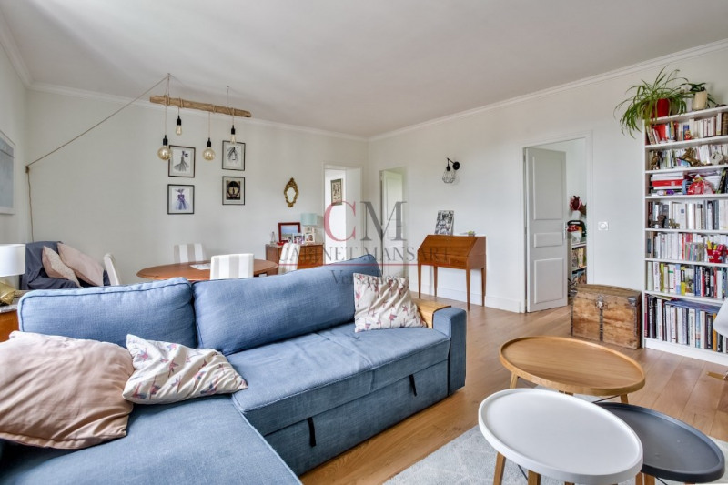 Sale apartment Versailles 714000€ - Picture 2