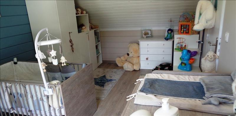 Sale house / villa La madeleine 395000€ - Picture 10