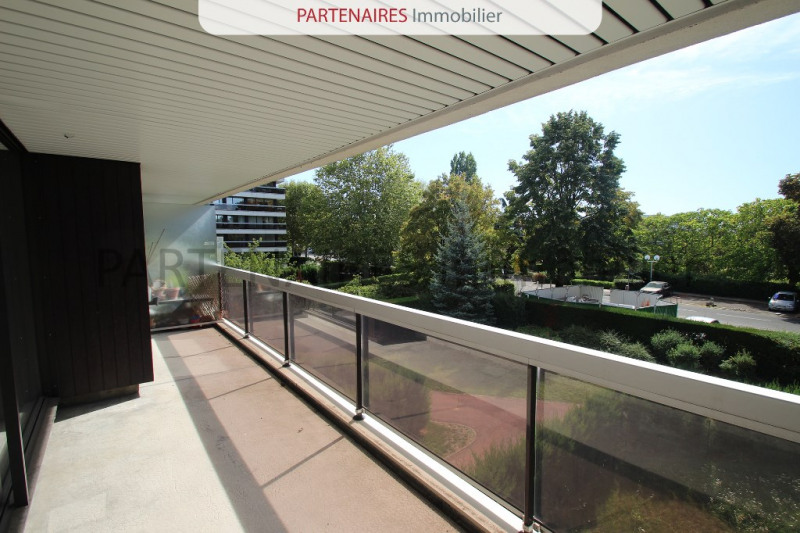 Sale apartment Le chesnay 542000€ - Picture 2