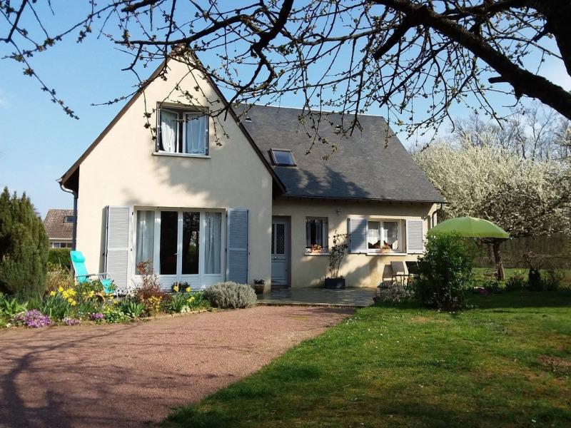 Sale house / villa Orphin 370000€ - Picture 4