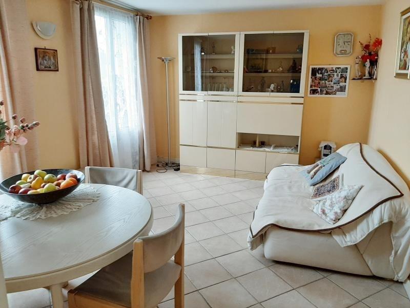 Vente appartement Sannois 180200€ - Photo 1