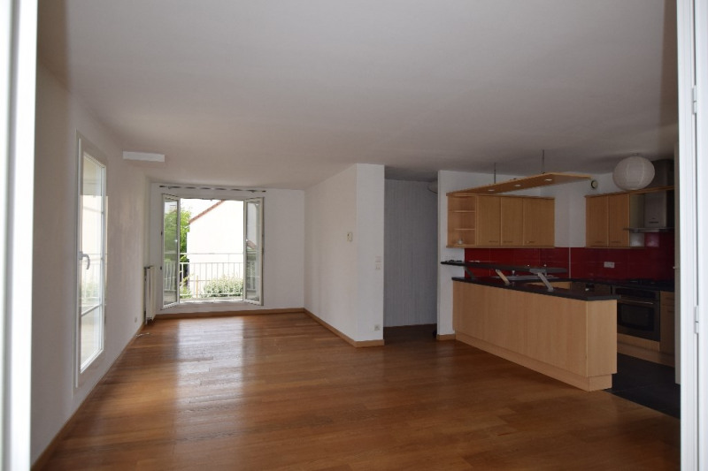 Sale apartment Longjumeau 267 000€ - Picture 1