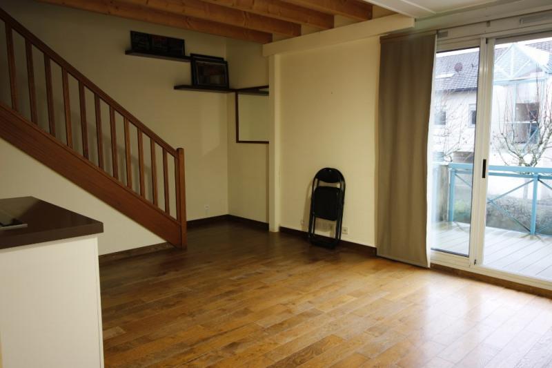 Vente appartement Ornex 310000€ - Photo 4