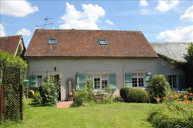Vendita casa Maintenon 378000€ - Fotografia 3