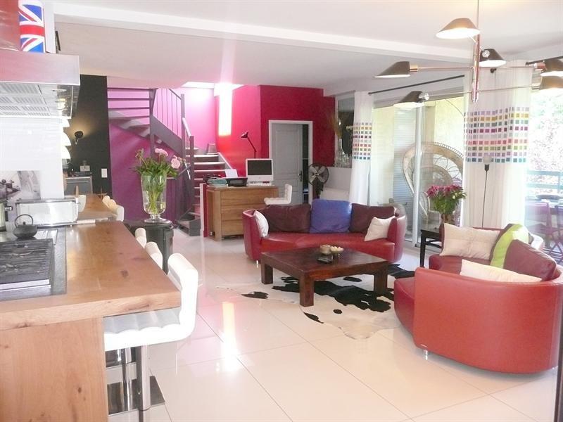 Vente de prestige maison / villa Lyon 5ème 970000€ - Photo 2