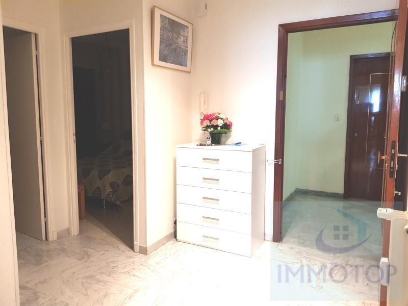Sale apartment Menton 254000€ - Picture 7