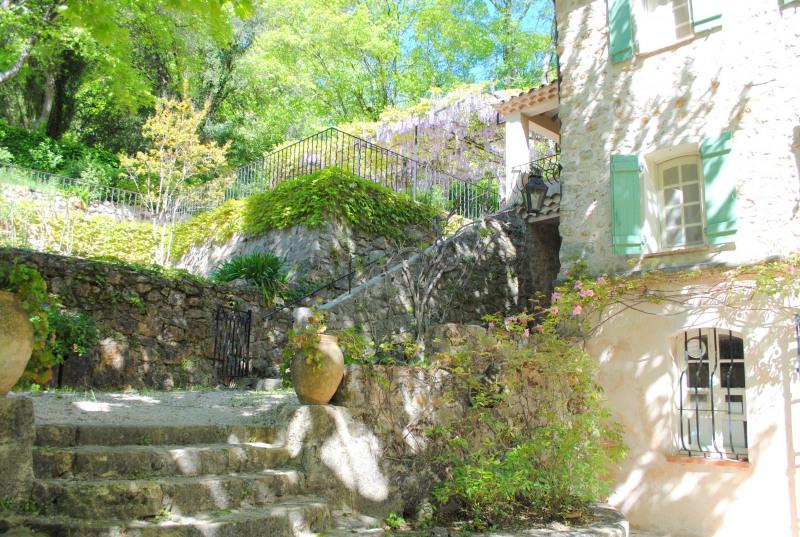 Immobile residenziali di prestigio casa Bargemon 1850000€ - Fotografia 23