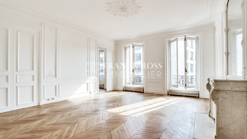 Alquiler  apartamento Paris 8ème 3968€ CC - Fotografía 2