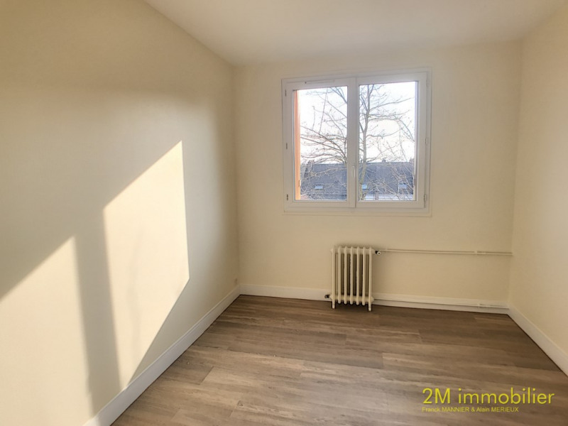 Sale apartment Melun 144 000€ - Picture 8