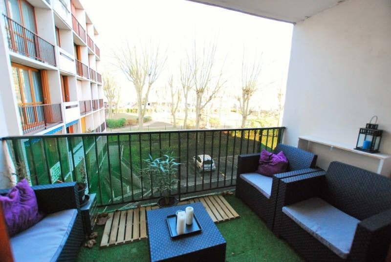 Vendita appartamento Bezons 235000€ - Fotografia 3