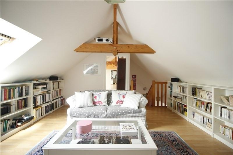 Revenda residencial de prestígio casa Fourqueux 1250000€ - Fotografia 8