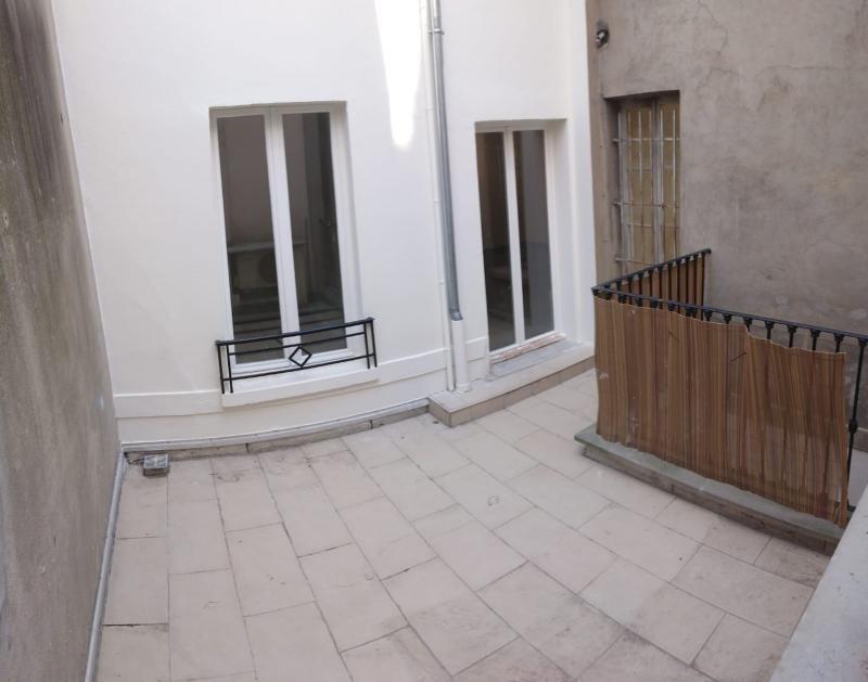 Location appartement St germain en laye 970€ CC - Photo 1