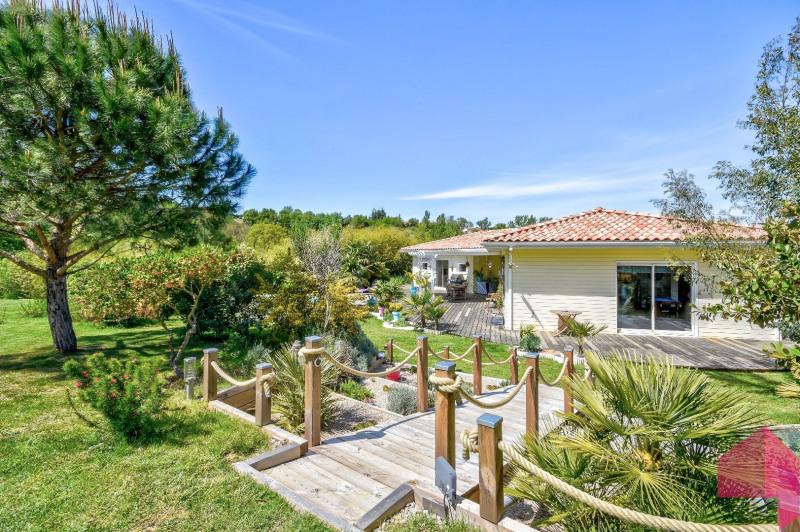 Vente maison / villa Ayguesvives 465000€ - Photo 4