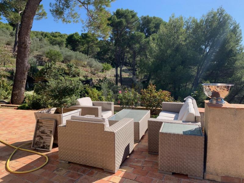 Vente de prestige maison / villa Marseille 11ème 1200000€ - Photo 12