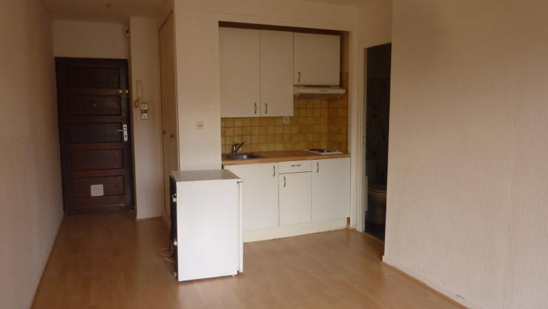Rental apartment Toulouse 491€ CC - Picture 1
