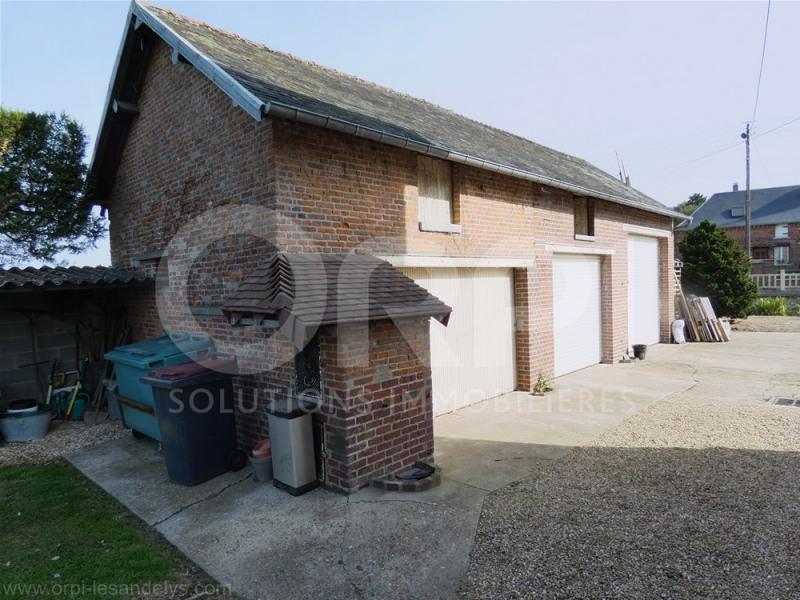 Vente maison / villa Les andelys 294000€ - Photo 11