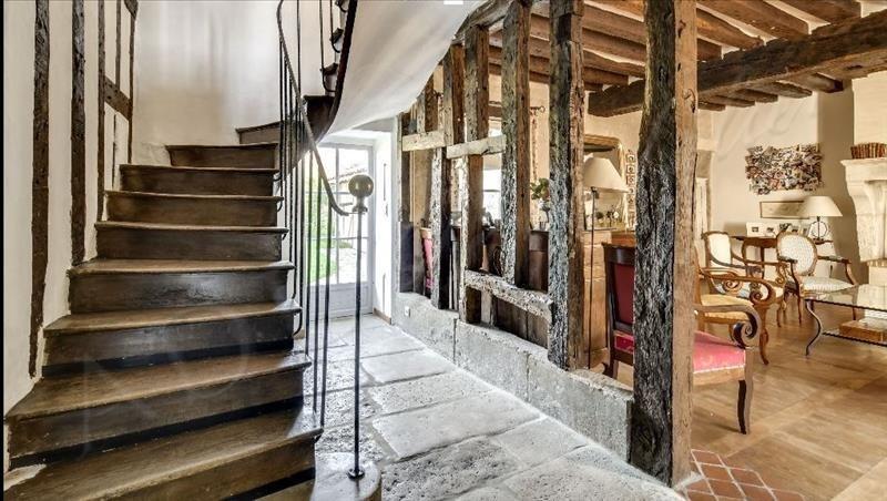 Vente de prestige maison / villa Chantilly 795000€ - Photo 8