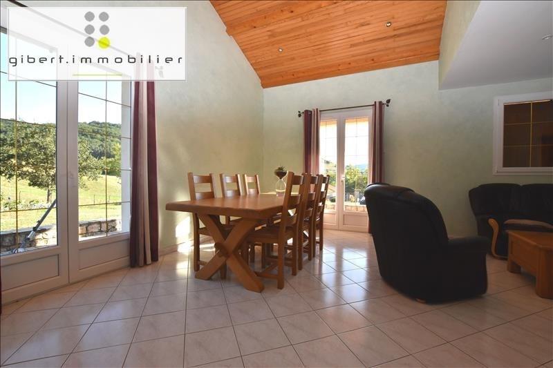 Vente maison / villa St germain laprade 277500€ - Photo 8