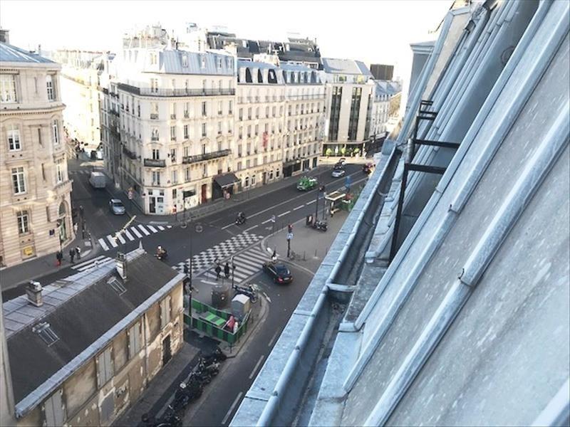 Vente appartement Paris 10ème 299000€ - Photo 1